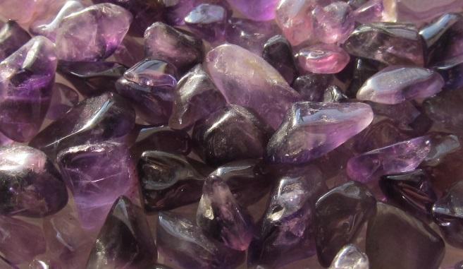 stein gegen negative energien